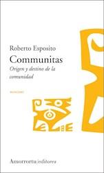 Libro Communitas