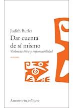 Papel DAR CUENTA DE SI MISMO. VIOLENCIA ETICA Y RESPONSABILIDAD