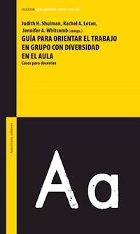Papel Guía para orientar el trabajo en grupo con diversidad en el aula