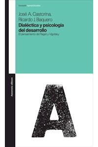 Papel Dialéctica y psicología del desarrollo