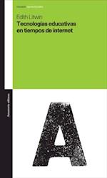 Libro Tecnologias Educativas En Tiempos De Internet