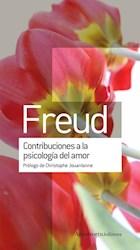 Libro Contribuciones A La Psicologia Del Amor
