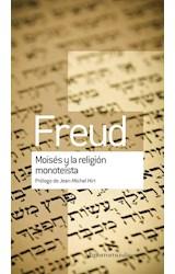 Papel MOISES Y LA RELIGION MONOTEISTA
