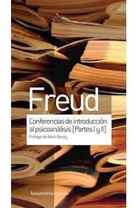Papel Conferencias de introducción al psicoanálisis 1