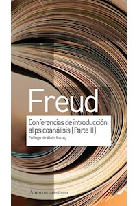 Papel Conferencias de introducción al psicoanálisis 2