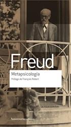 Libro Metapsicologia