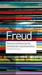 Libro Nuevas Conferencias De Introduccion Al Psicoanalisis