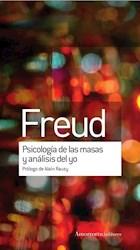 Libro Psicologia De Las Masas Y Analisis Del Yo