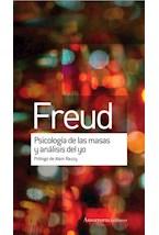 Papel PSICOLOGIA DE LAS MASAS Y ANALISIS DEL YO