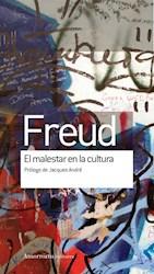 Libro El Malestar En La Cultura
