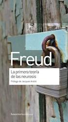 Libro La Primera Teoria De Las Neurosis