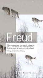 Libro El Hombre De Los Lobos