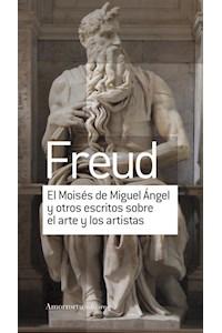 Papel El Moisés de Miguel Ángel y otros escritos sobre el arte y los artistas