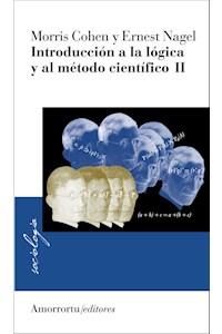 Papel Introducción a la lógica y al método científico - Tomo 2