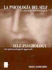 Papel LA PSICOLOGIA DEL SELF