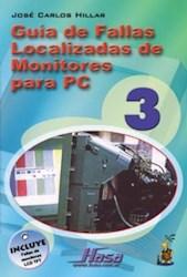 Papel Guia De Fallas Localizadas De Moni P Pc 3