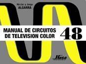 Libro 48. Manual De Circuitos De Television Color
