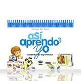 Papel ASI APRENDO YO 3 GRAM (EDICION 2014)