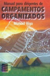 Papel Manual Para Dirigentes De Campamentos Organi