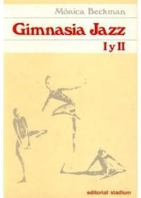 Papel Gimnasia Jazz I Y Ii