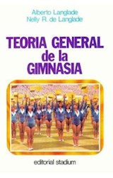 Papel TEORIA GENERAL DE LA GIMNASIA