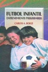 Libro Futbol Infantil