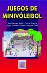 Juegos De Minivoleibol.