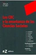 Papel CBC Y LA ENSEÑANZA DE LAS CIENCIAS SOCIALES LOS