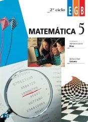 Papel Matematica 5
