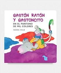 Libro En El Pantano De Mil Colores