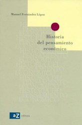Papel Historia Del Pensamiento Economico (El Once
