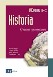 Papel Historia Mundo Contemporaneo 1 Polim Az