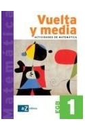 Papel VUELTA Y MEDIA 1 EGB AZ ACTIVIDADES DE MATEMATICA