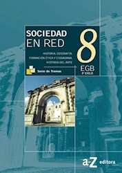Papel Sociedad 8 En Red