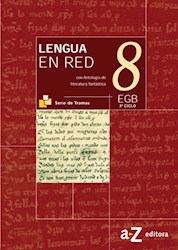 Papel Lengua 8 En Red