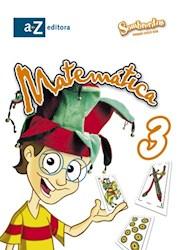Papel Matematica 3 Sombreritos