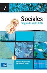 Papel SOCIALES 7 A Z CIUDAD AUTONOMA DE BUENOS AIRES