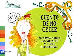 Papel Cuento De No Creer
