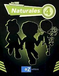 Papel Los Buscadores Ciencias Naturales 4