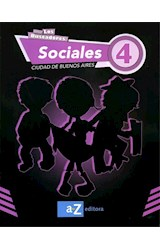 Papel SOCIALES 4 A Z EGB CIUDAD DE BUENOS AIRES [LOS BUSCADOR