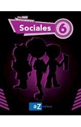 Papel SOCIALES 6 A Z EGB [LOS BUSCADORES] CIUDAD DE BUENOS AI