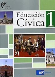 Papel Educacion Civica 1