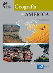 Papel Geografia De America Az
