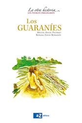Libro Los Guaranies  La Otra Historia
