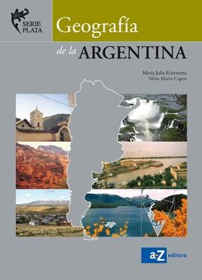 Papel Geografia De La Argentina