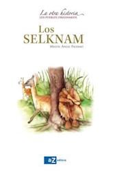 Libro Los Selkman  La Otra Historia