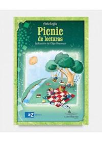 Papel Col.Lectonautas-Picnic De Lecturas (+9)