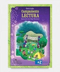 Libro Campamento De Lectura