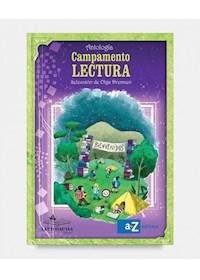 Papel Col.Lectonautas-Campamento Lectura (+10)