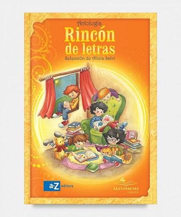 Papel Rincón De Letras